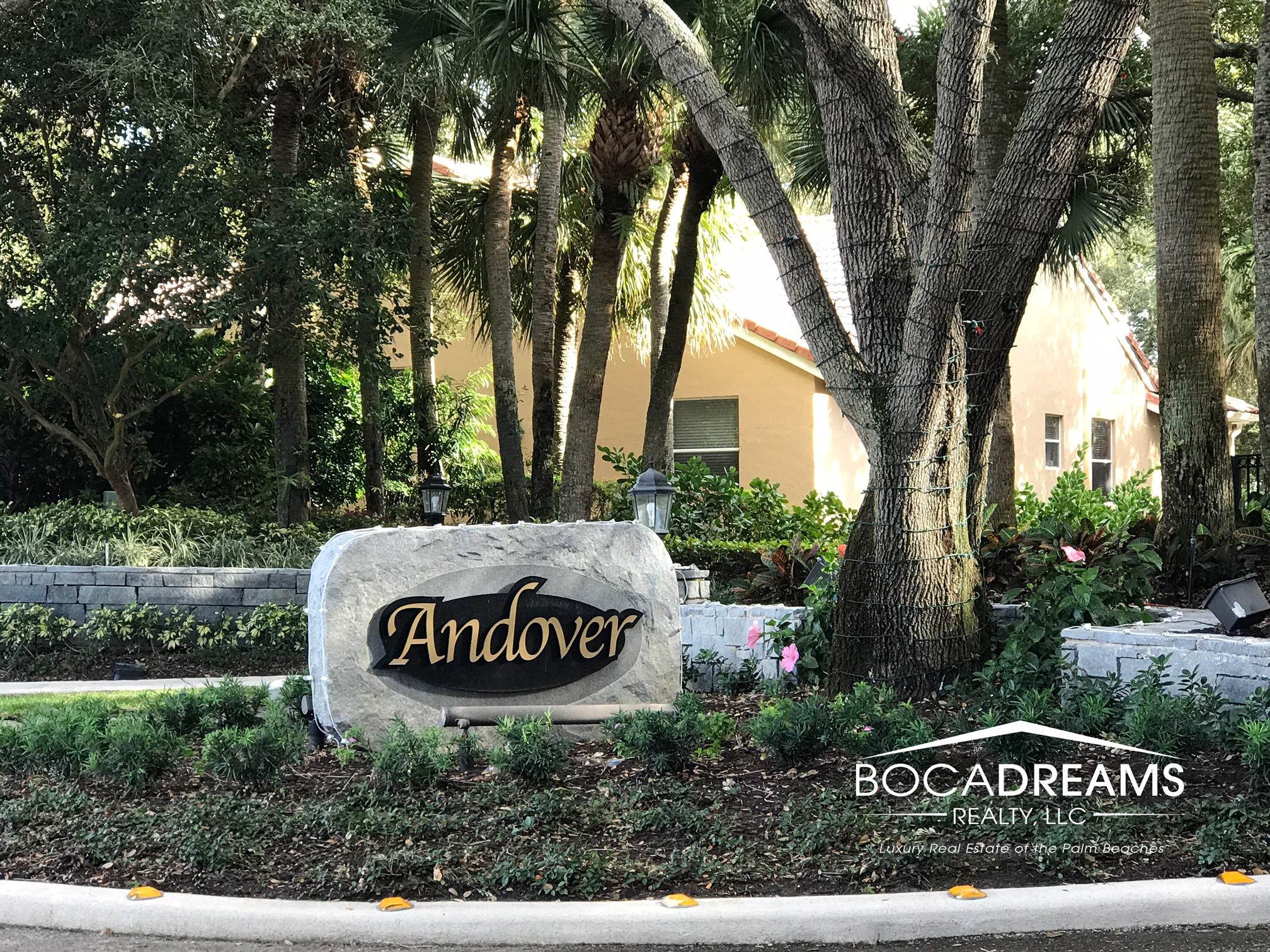 Andover homes for sale in Delray Beach