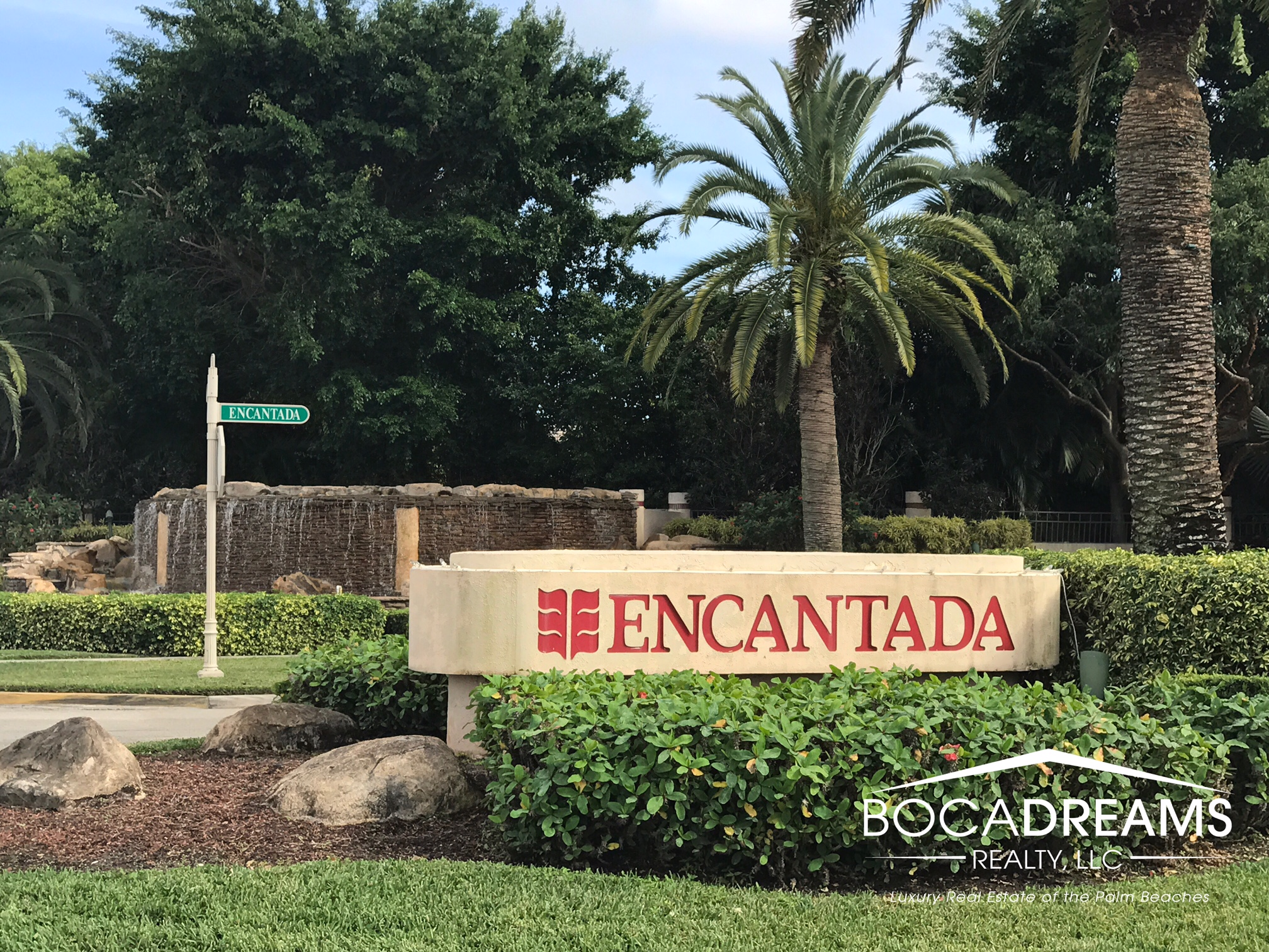 Encantada Boca Raton homes for sale