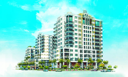 the residences at mandarin oriental boca raton real estate